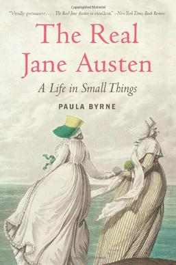 The_Real_Jane_Austen_Life_In_Small_Things_cover