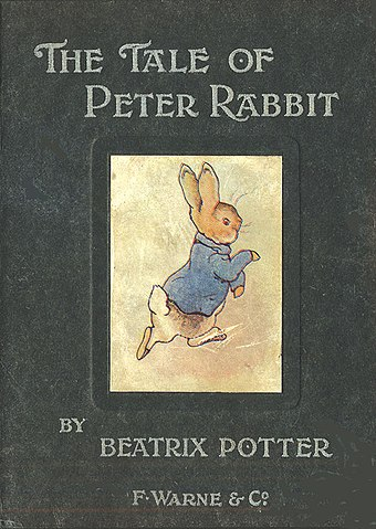 340px-Peter_Rabbit_first_edition_1902a